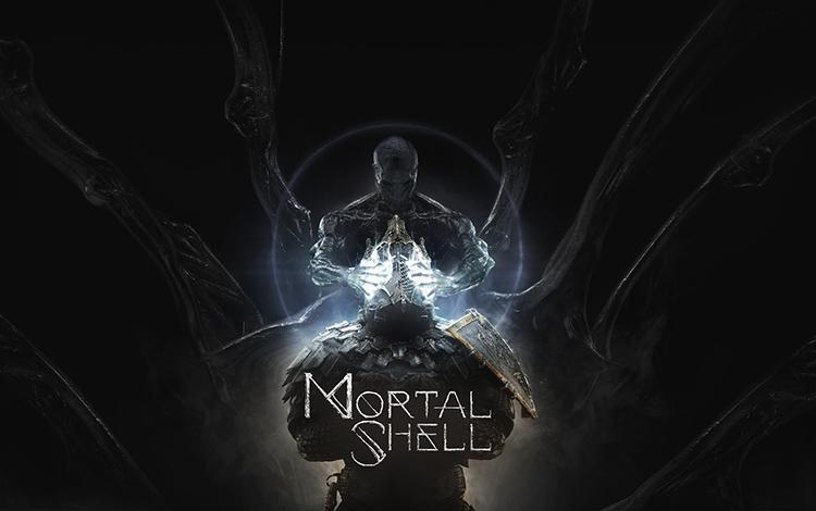 Mortal Shell - Siêu phẩm thuộc thể loại Dark Souls tung trailer ra mắt đầy hứa hẹn