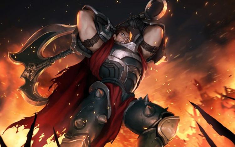 Riot Games tung trailer cực chất của Huyền thoại Runeterra, hé lộ ngày ra mắt phiên bản chính thức