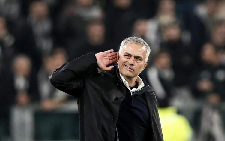Trở thành Jose Mourinho với những sơ đồ đội hình mạnh nhất PES 2020 #1