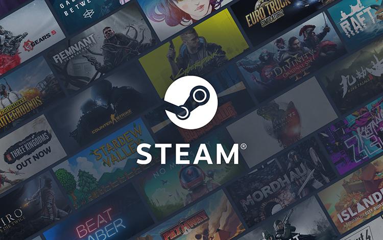 Tuần thứ 3 liên tiếp, Steam tiếp tục phá kỷ lục với 25 triệu game thủ online cùng lúc
