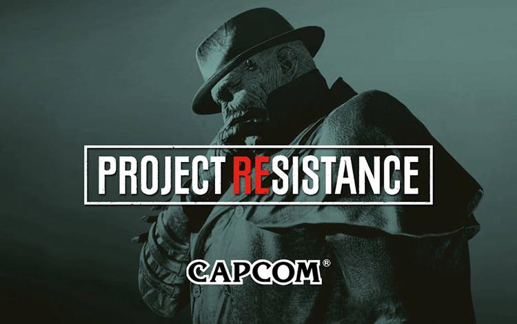 Bỏ quên tính năng crossplay là sai lầm lớn của Capcom trong chế độ Resistance