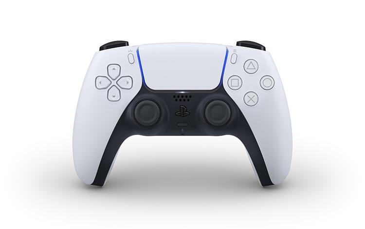 Sony chính thức tiết lộ chiếc tay cầm hiện đại của PlayStation 5