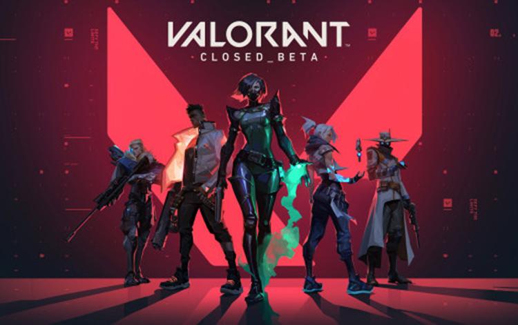 Ra mắt phiên bản Beta, Valorant phá kỷ lục lượt xem trên Twitch