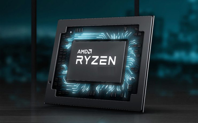 Tin đồn: AMD sẽ ra mắt CPU Ryzen 4000 với kiến trúc Zen 3 tại sự kiện Computex vào tháng 9?