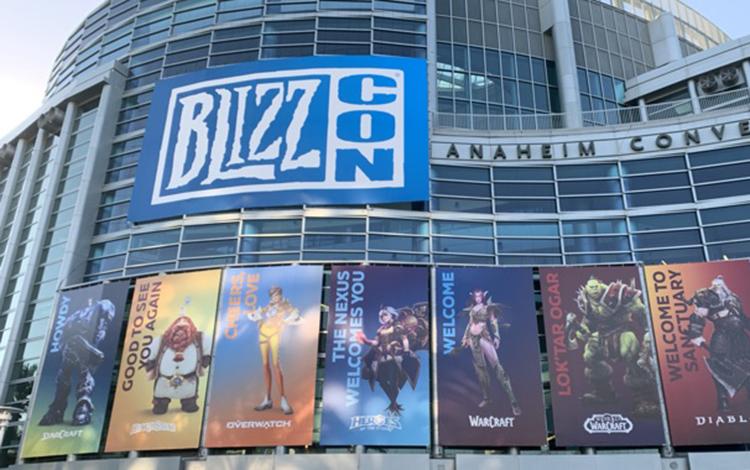 Blizzard xem xét việc hủy bỏ sự kiện BlizzCon 2020 vì đại dịch COVID-19
