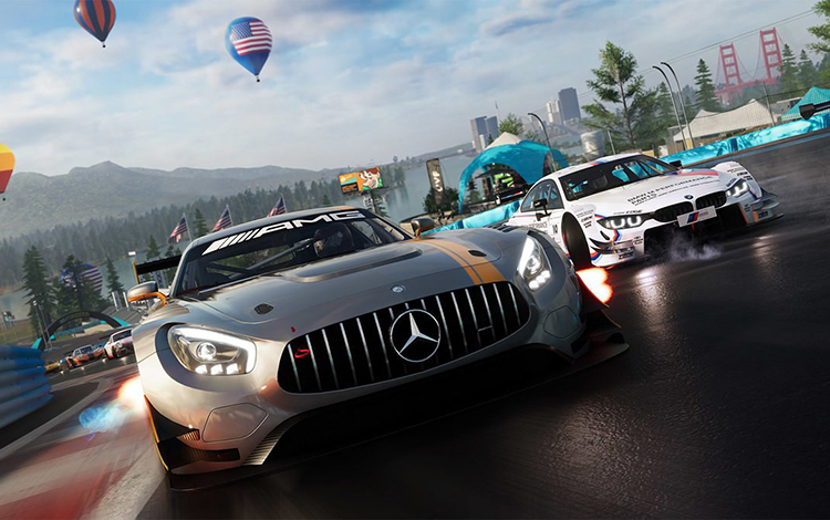 Ubisoft miễn phí tựa game The Crew 2 vào dịp cuối tuần