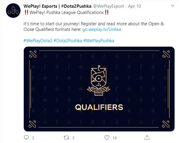 api cdn.gametv.vn 9fca77ff37963af7471894221b18efec - WePlay! Pushka League mở đăng ký vòng Open Qualifier cho khu vực CIS và châu Âu