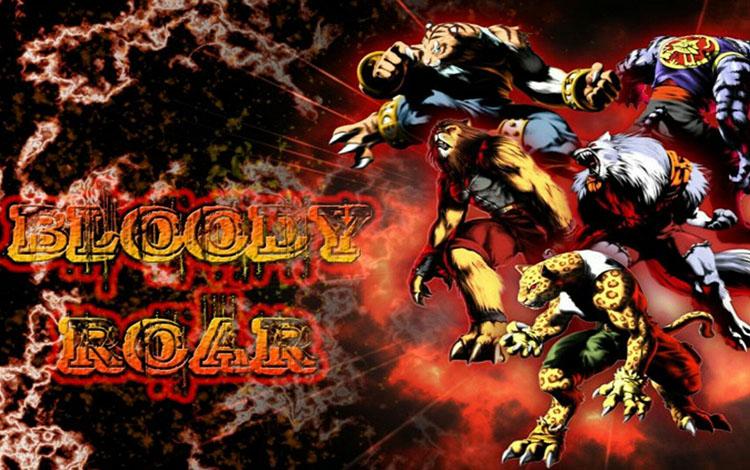 Bloody Roar - Huyền thoại đấu trường thú sắp trở lại sau 20 năm