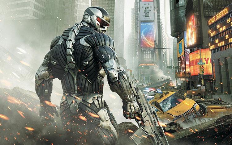 Xuất hiện tin đồn Crysis Remastered đang được phát triển