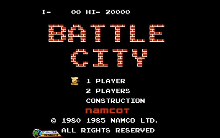 Battle City - Huyền thoại của thế hệ game thủ 8x, 9x đang được mở free trên CH Play và App Store