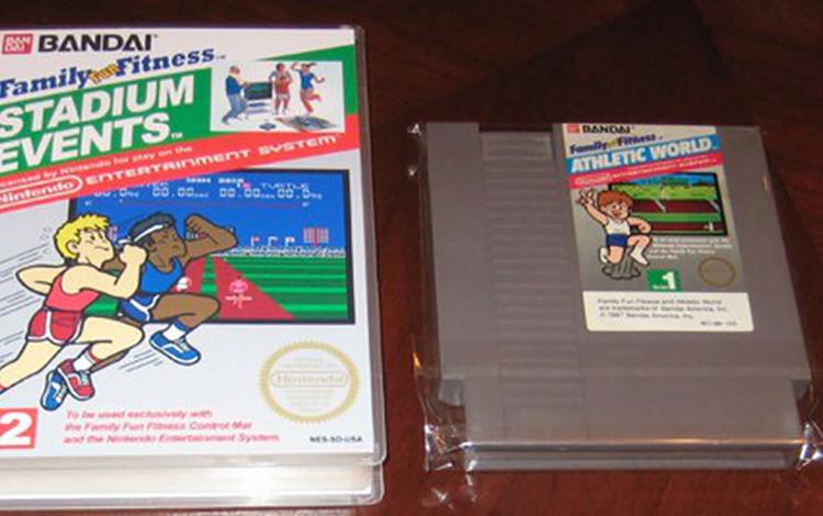 3 đĩa game từng được mua lại với cái giá cao ngất ngưởng