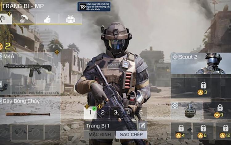 Mẹo hay để thắng mọi ván đấu trong Call of Duty: Mobile VN