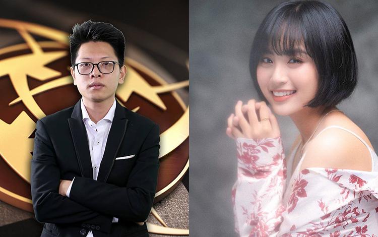 Tin đồn hóa sự thật, Bomman và Minh Nghi công khai chuyện thầm kín