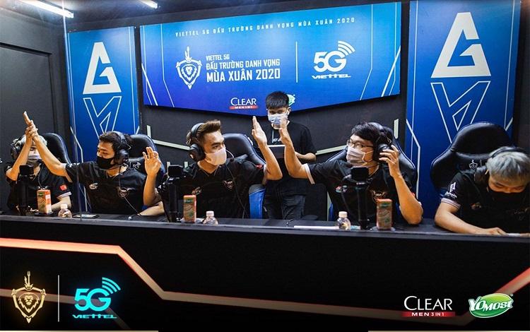 Hạ đẹp FapTV, IGP quyết đấu với SGP để để đoạt một vị trí vào chung kết