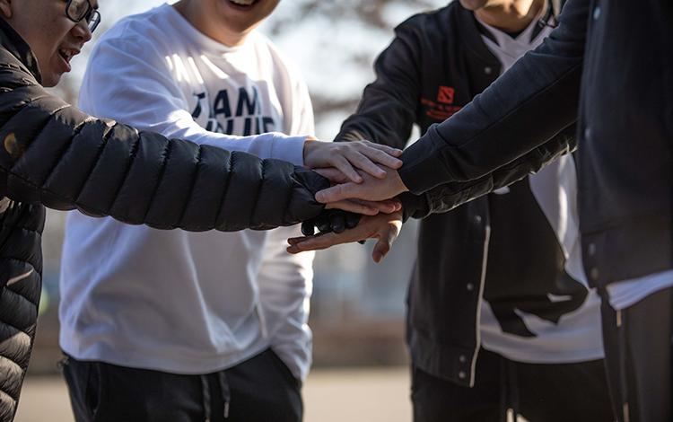 WePlay! Pushka League: Liquid vs VP.Prodigy - Sức trẻ đấu sức trẻ