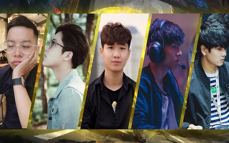 Những kênh livestream Boy 1 Champ đáng xem nhất làng LMHT Việt Nam - họ là ai?