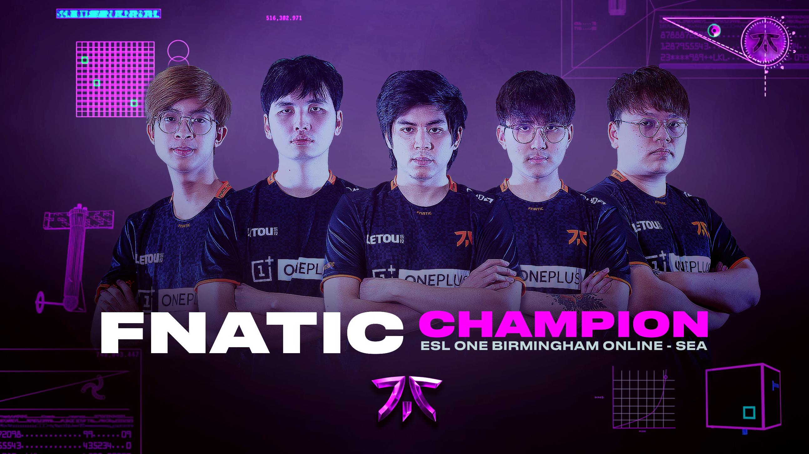 api cdn.gametv.vn b4af67f268eb86c44aac80847cf21889 - Fnatic khẳng định vị thế tại Đông Nam Á với 4 chức vô địch liên tiếp trong năm 2020