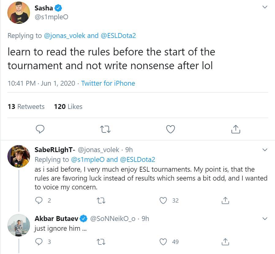 """api cdn.gametv.vn 278b8656ba363303b9b35423a9ff06cc - S1mple nói về NiP Dota 2: """"Hãy đọc kỹ luật trước khi tham dự một giải đấu"""""""