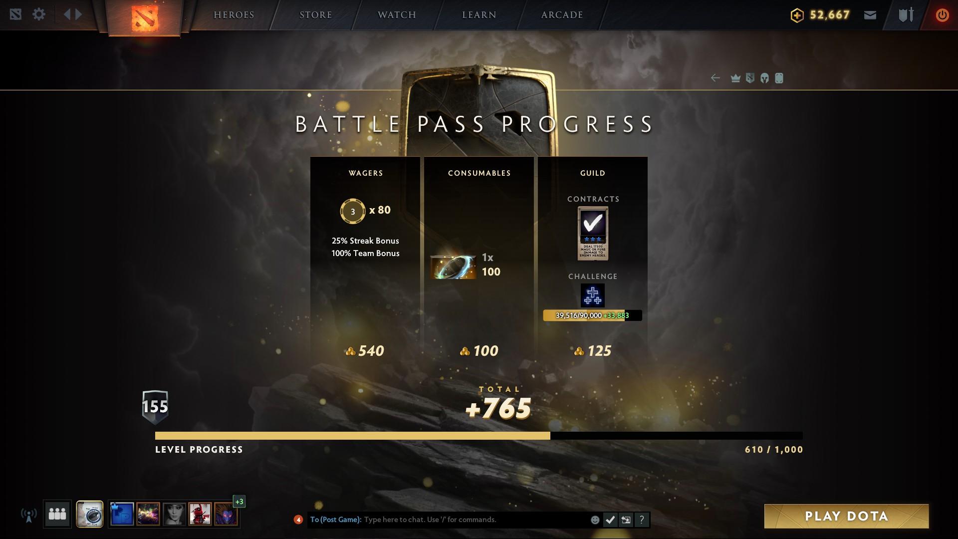 """api cdn.gametv.vn acc7d84799d0bd1c720c1dfd3961f250 - """"Con dân"""" chê ít, Valve đành chiều lòng nâng cao lượng phần thưởng trong Battle Pass"""