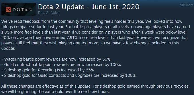 """api cdn.gametv.vn ce78b688424bbd6bc22506d950736cb7 - """"Con dân"""" chê ít, Valve đành chiều lòng nâng cao lượng phần thưởng trong Battle Pass"""