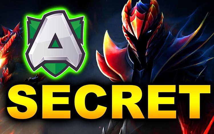 ESL One Birmingham: Secret vs Alliance - Bài toán khó của Loda