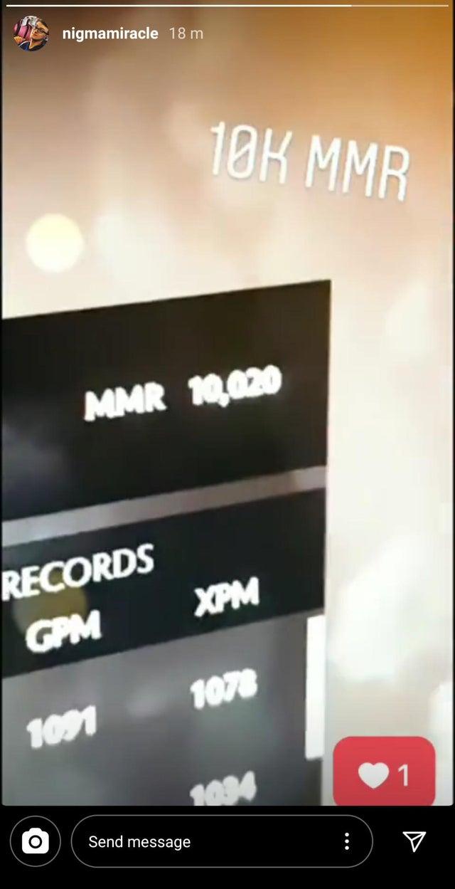 """api cdn.gametv.vn 1d20aff8639979bc3988c67fbb91a761 - 9K MMR đầu tiên trên thế giới cuối cùng cũng gia nhập """"câu lạc bộ 10.000"""""""