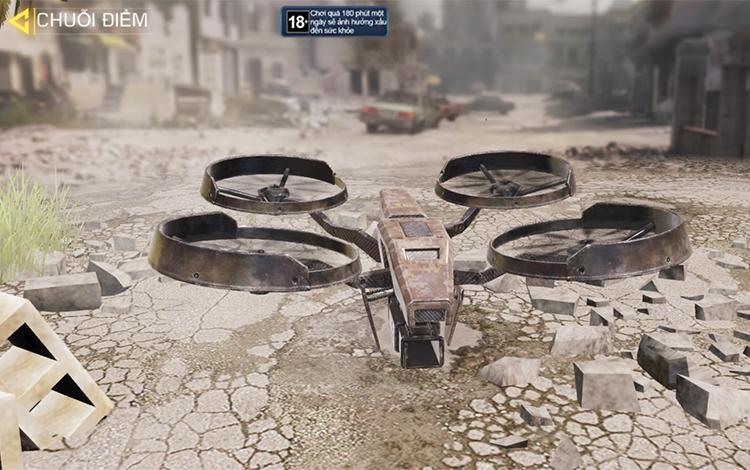 Bí mật về các chuỗi điểm của Call of Duty: Mobile VN (Phần 2)
