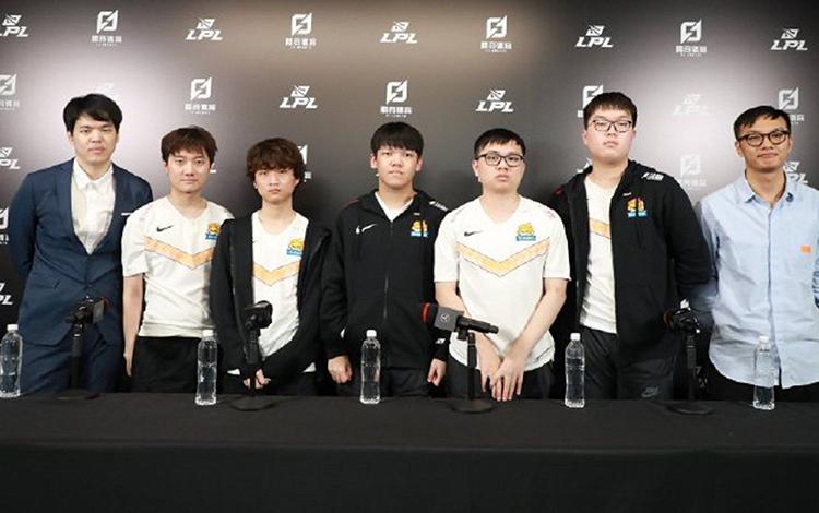 Đánh bại LGD, Sofm giúp Suning trở lại cuộc đua Playoff LPL Mùa Hè 2020