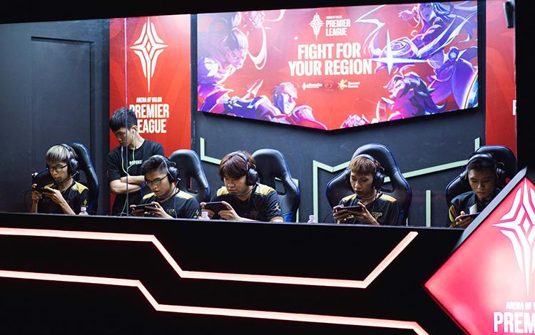Saigon Phantom còn bao nhiêu cơ hội để vượt qua vòng bảng APL 2020?