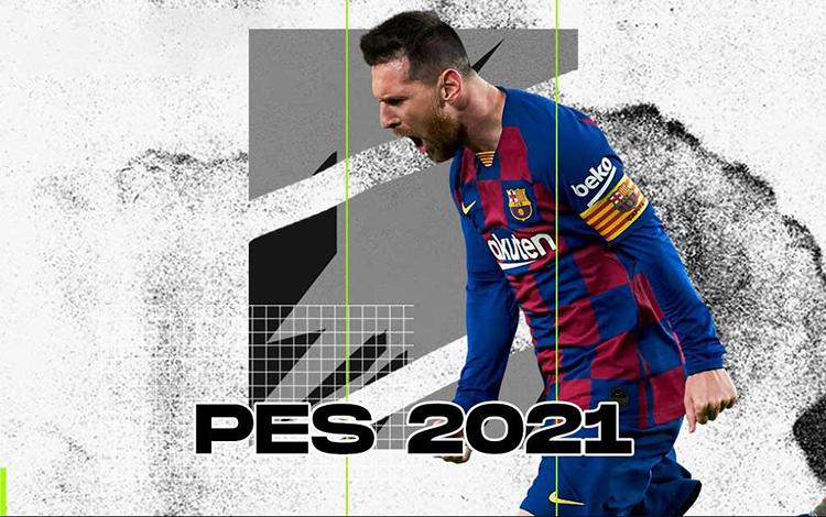 SỐC: Lộ trình của Konami đối với PES 2021 sẽ là...bê nguyên sản phẩm của PES 2020