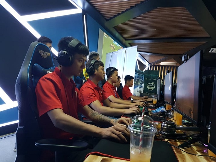 Bản tin AoE ngày 24/09: 4v4 GameTV thua đậm trước thềm siêu giải AoE Việt Nam Open 2019