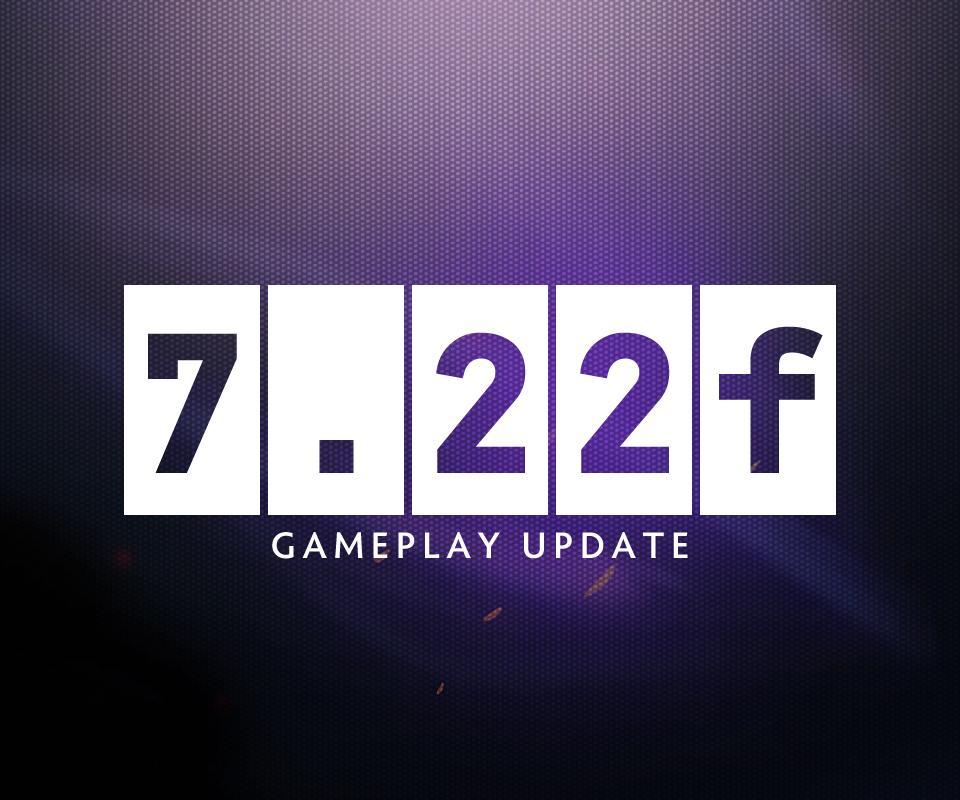 [DOTA 2] Dota 2 7.22f bất ngờ ra mắt, sẵn sàng cho The International 2019