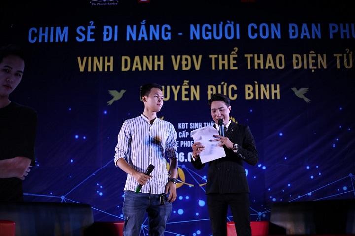 Ma Tước - Chim Sẻ Đi Nắng, cái tên khiến các game thủ AoE Trung Quốc phải e dè