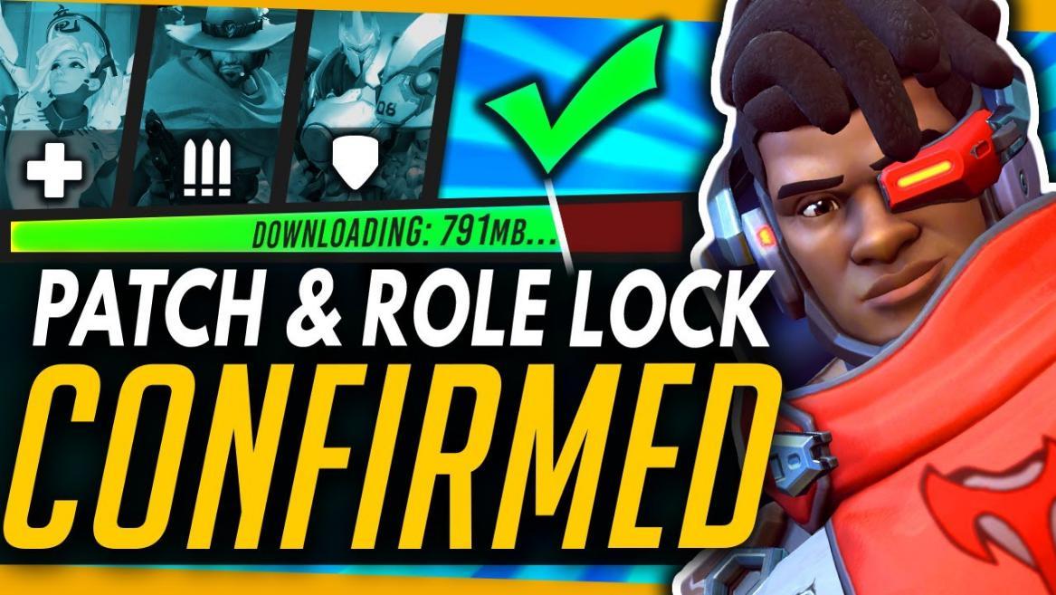 [Overwatch] Update 1.39 Role Queue – Bản cập nhật hứa hẹn sẽ thay đổi hoàn toàn bộ mặt của Overwatch.