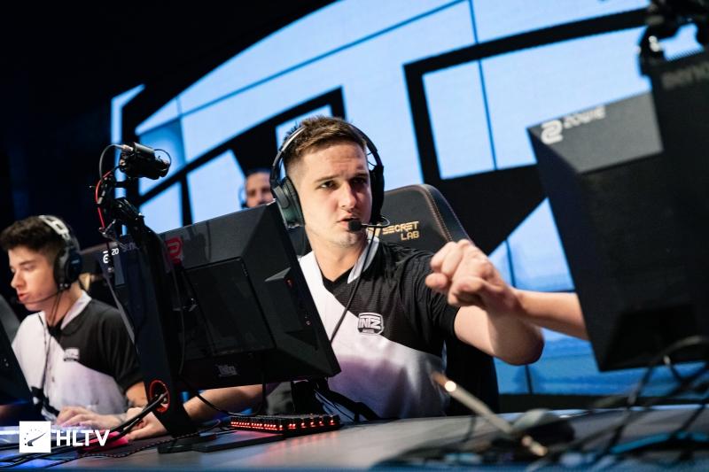 [CS:GO] Đánh bại MVP PK, INTZ eSport giành lấy tấm vé cuối cùng tham dự StarLadder Berlin Major 2019