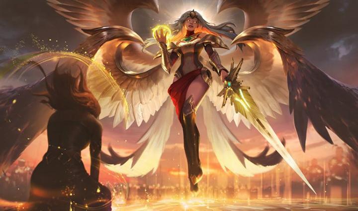 [LMHT] Riot dự tính gia tăng sức mạnh ở giai đoạn đầu trận cho Kayle