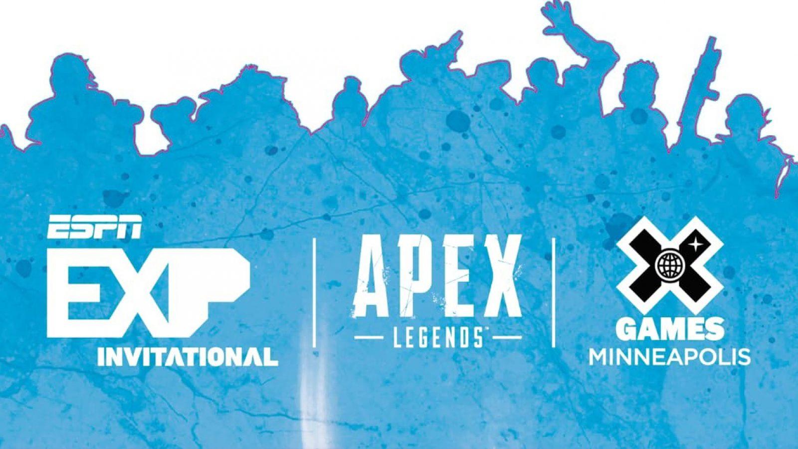 [Apex Legend] Giải đấu Apex Legends bị hủy phát sóng khỏi ESPN sau vụ xả súng hàng loạt.