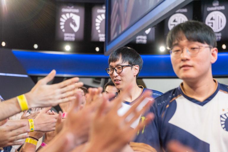 [LMHT] Team Liquid lựa chọn Clutch Gaming ở vòng bán kết LCS Mùa Hè 2019