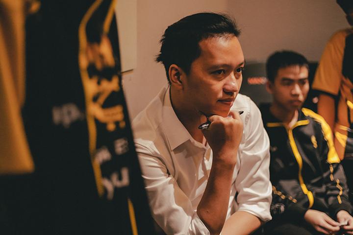 [LMHT - VCS] GAM tiếp tục dính án phạt vì lỗi khó hiểu của HLV Yuna