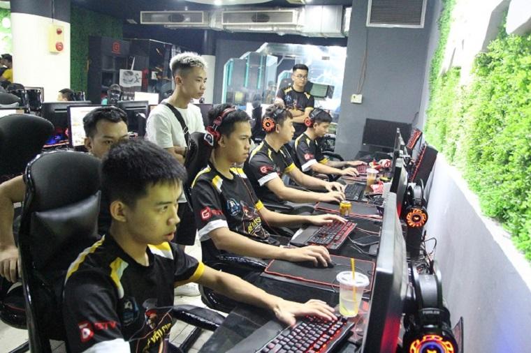 Bản tin ngày 10/09: 4v4 GameTV vs Hà Nội - Quyết đấu!