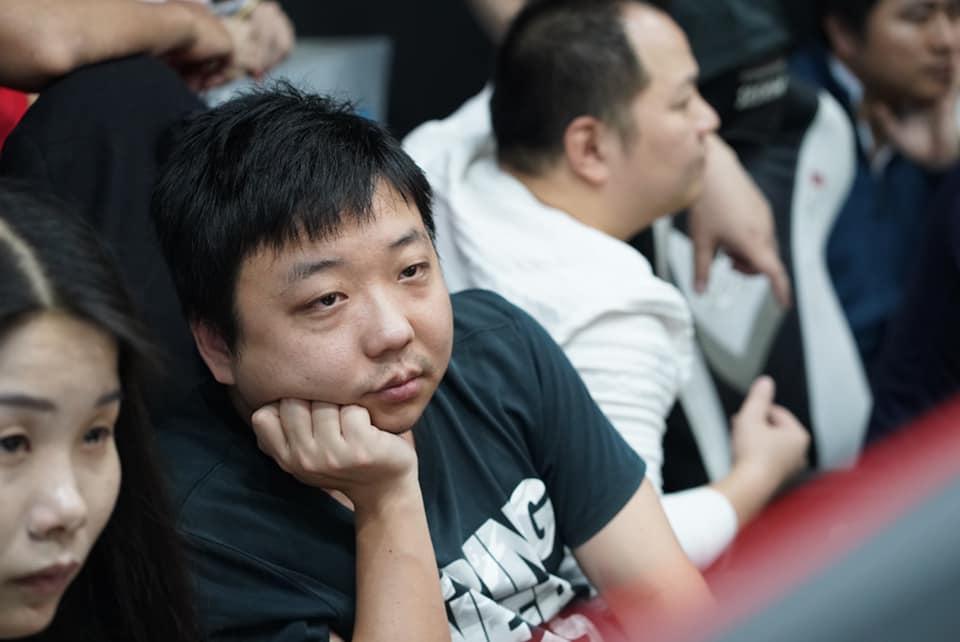 [AOE] Mạnh Hào - Shenlong | Solo Random | Quăng lưới bắt rồng thần