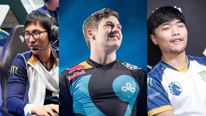 [LMHT - LCS] 3 ứng viên tiềm năng cho vị trí MVP LCS Mùa Hè 2019
