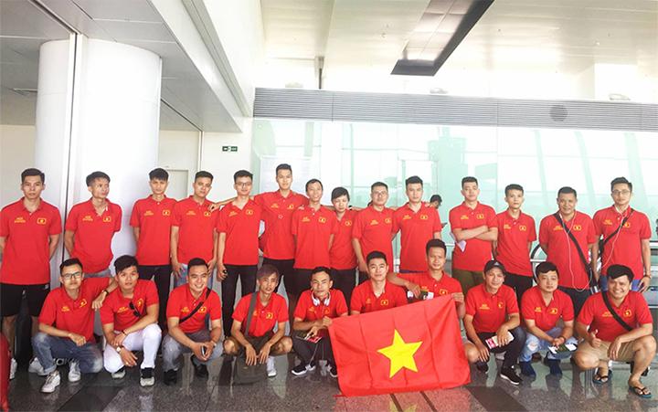 AoE Trung Việt Thâm Quyến 2019: Hé lộ danh sách game thủ và nội dung thi đấu
