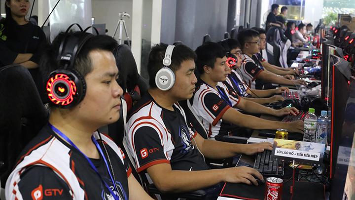 AoE Việt Nam Open 2019: Tường thuật trực tiếp ngày thi đấu thứ 3
