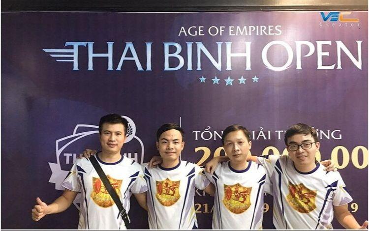 AoE Việt Nam Open 2019: Điểm mặt các ứng cử viên vô địch
