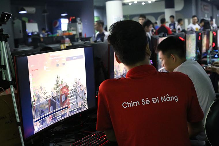 AoE Việt Nam Open 2019: Tổng hợp những hình ảnh đẹp ngày thi đấu đầu tiên