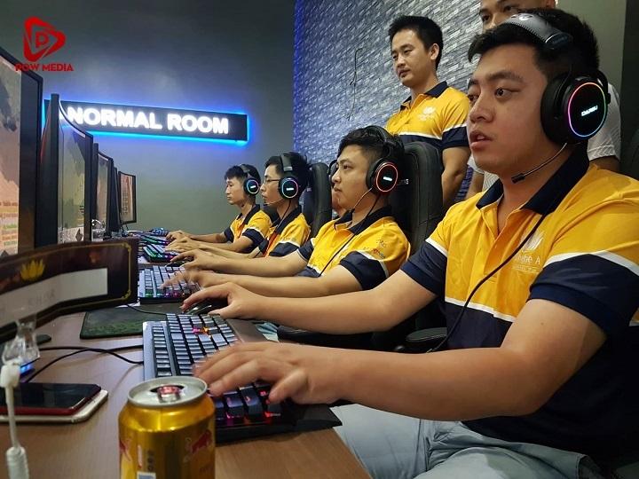 Bản tin AoE ngày 17/09: CEO POW ra án phạt cho các game thủ tự ý tuyên bố rút khỏi giải đấu AoE Việt Nam Open 2019