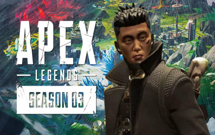 Tổng hợp các skin mới vừa được phát hiện trong trailer Season 3 của Apex Legends