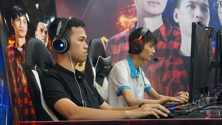 Bản tin AoE ngày 22/09: Chim Sẻ Đi Nắng, Hồng Anh vs Shenlong, Tiểu Thủy Ngư - Siêu kinh điển trước thềm AoE Việt Nam Open