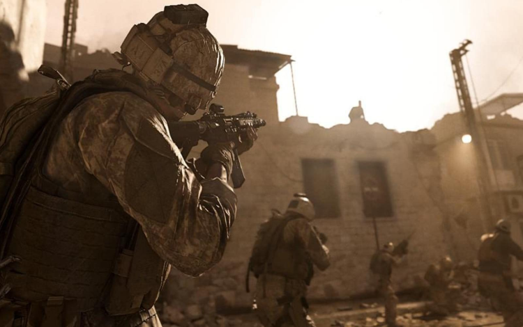 Modern Warfare thiếu sự trung lập về chính trị, lính Nga bị miêu tả như những tên phát xít gàn dở tâm thần